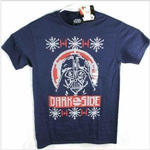 Star Wars Disney Darth Vadar Shirt M (C55DL251519)